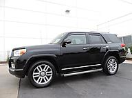 2011 Toyota 4Runner Limited Naperville IL