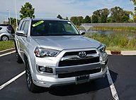 2014 Toyota 4Runner Limited DEMO Naperville IL