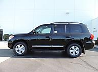 2015 Toyota Land Cruiser Base Naperville IL