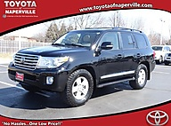 2014 Toyota Land Cruiser DEMO Naperville IL