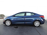 2013 Hyundai Elantra GLS Naperville IL