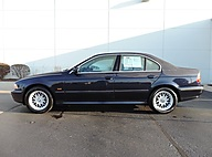 2000 BMW 5 Series 528i Naperville IL
