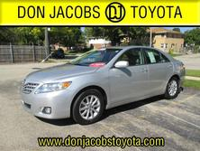 Toyota Camry XLE 2011