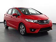 2015 Honda Fit EX-L Allentown PA