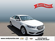 2014 Ford Taurus SEL Mooresville NC
