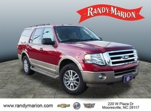 2014 Ford Expedition XLT Mooresville NC