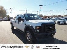 2008 Ford F-250SD XL Mooresville NC