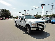 2008 Ford F-250SD XLT Mooresville NC