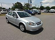 2009 Chevrolet Cobalt LS Mooresville NC
