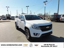 2016 Chevrolet Colorado  Mooresville NC