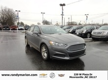 2013 Ford Fusion SE Mooresville NC