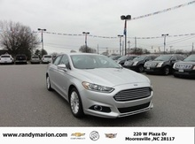 2013 Ford Fusion Hybrid SE Mooresville NC