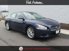 2010 Nissan Maxima 3.5 SV West Columbia SC