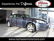 2013 Chevrolet Malibu LS 1LS Rochester MN