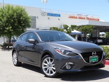 Mazda 3 s Touring 2014
