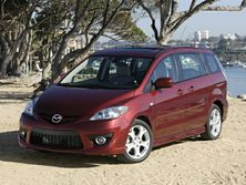 Mazda Mazda5  2010