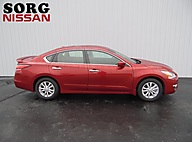 2015 Nissan Altima 2.5 S Warsaw IN