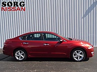 2013 Nissan Altima  Warsaw IN