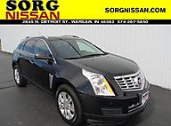 2015 Cadillac SRX Luxury Goshen IN