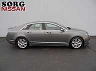 2014 Lincoln MKZ Base Warsaw IN