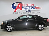 2010 Dodge Avenger SXT Raleigh