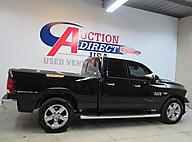 2013 Dodge Ram 1500 Big Horn Raleigh