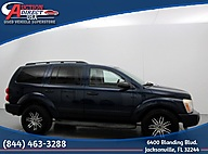 2005 Dodge Durango SLT Raleigh