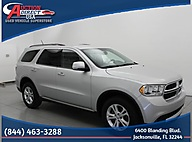 2011 Dodge Durango Crew Raleigh