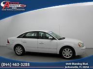 2005 Ford Five Hundred Limited Raleigh