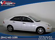 2000 Ford Focus SE Raleigh