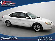 2002 Ford Taurus SES Raleigh