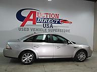 2008 Ford Taurus SEL Raleigh