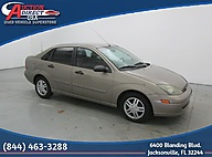 2003 Ford Focus SE Raleigh