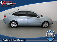 2009 Ford Focus SEL Raleigh