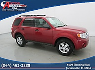 2012 Ford Escape XLS Raleigh