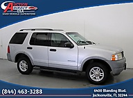 2002 Ford Explorer XLS Raleigh