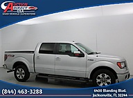 2012 Ford F-150 FX2 Raleigh