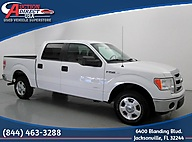 2013 Ford F-150 XL Raleigh