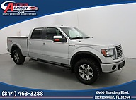 2012 Ford F-150 FX4 Raleigh