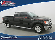 2013 Ford F-150  Raleigh