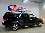 2010 Ford F-150 XLT Raleigh