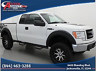 2013 Ford F-150 XLT Raleigh