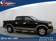 2006 Ford F-150 King Ranch Raleigh