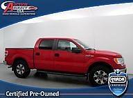 2009 Ford F-150 XLT Raleigh