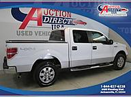 2009 Ford F-150  Raleigh