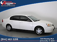 2007 Chevrolet Malibu LS Raleigh