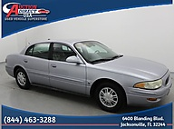 2004 Buick LeSabre Limited Raleigh