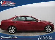 2014 Cadillac CTS 3.6L Premium Raleigh