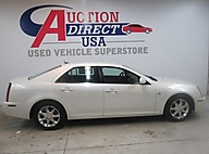 2005 Cadillac STS V6 Raleigh