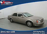 2004 Cadillac DeVille  Raleigh